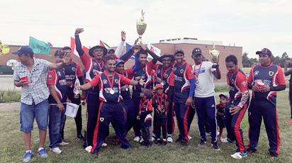 SteelCity Warriors retain ORSCA trophy