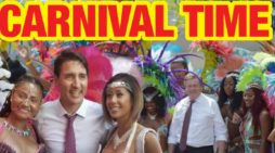 City of Toronto to provide $625,000  for Toronto Caribbean carnival