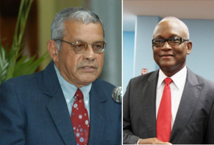 Was the CIA involved in ending attempted coup in Trinidad and Tobago?