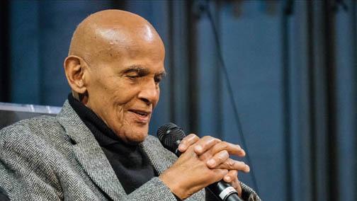 Harry Belafonte awarded Jamaica's Order of Merit