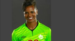 Karina LeBlanc to head women's football in Caribbean