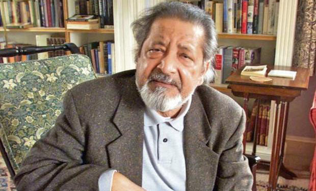 Trinidad-born novelist and Nobel laureate VS Naipaul dies at 85